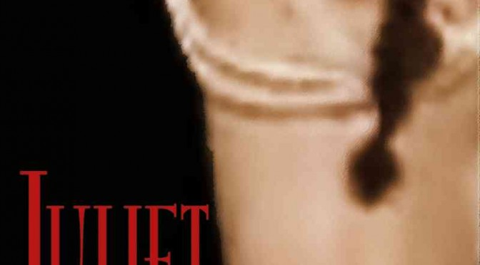 Juliet Takes Off Now Available — Audiobook and Ebook!