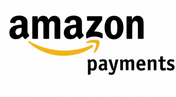 Pay with Amazon comes to Stillpoint/Eros