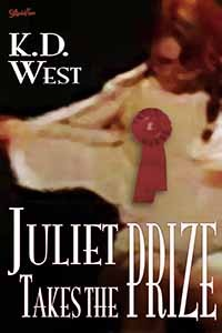 Juliet Takes the Prize cover