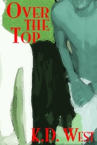 Over the Top original cover
