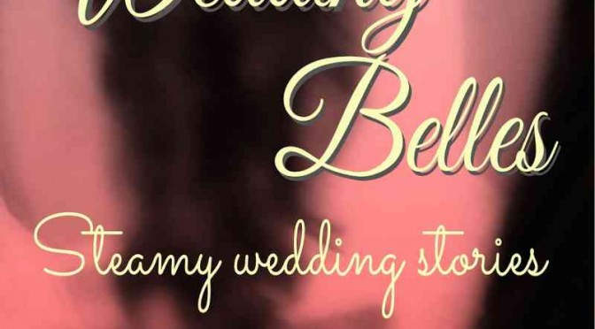 Wedding Belles audiobook cover