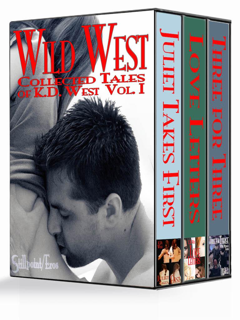 Wild West box