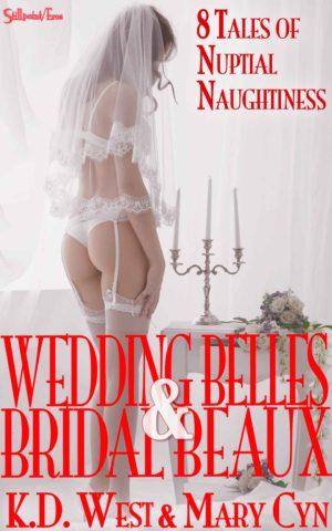 Wedding Belles & Bridal Beaux cover